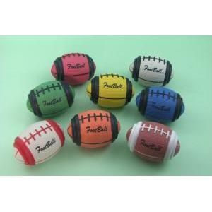 RUBBER SPONGE FOOTBALL