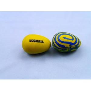 RUBBER SPONGE EGG BALL